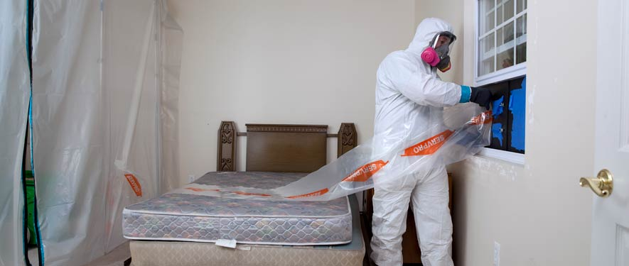Starkville, MS biohazard cleaning